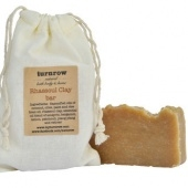 Rhassoul Clay Bar Soap