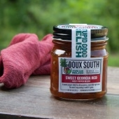 doux south's sweet georgia red relish