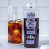 cloudland cold brew coffee