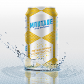 8-pack lemon-honeysuckle sparkling water