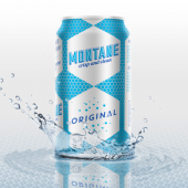 8-pack original sparkling water