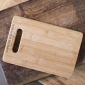 G&G wooden cutting board