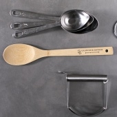 G&G wooden spoon