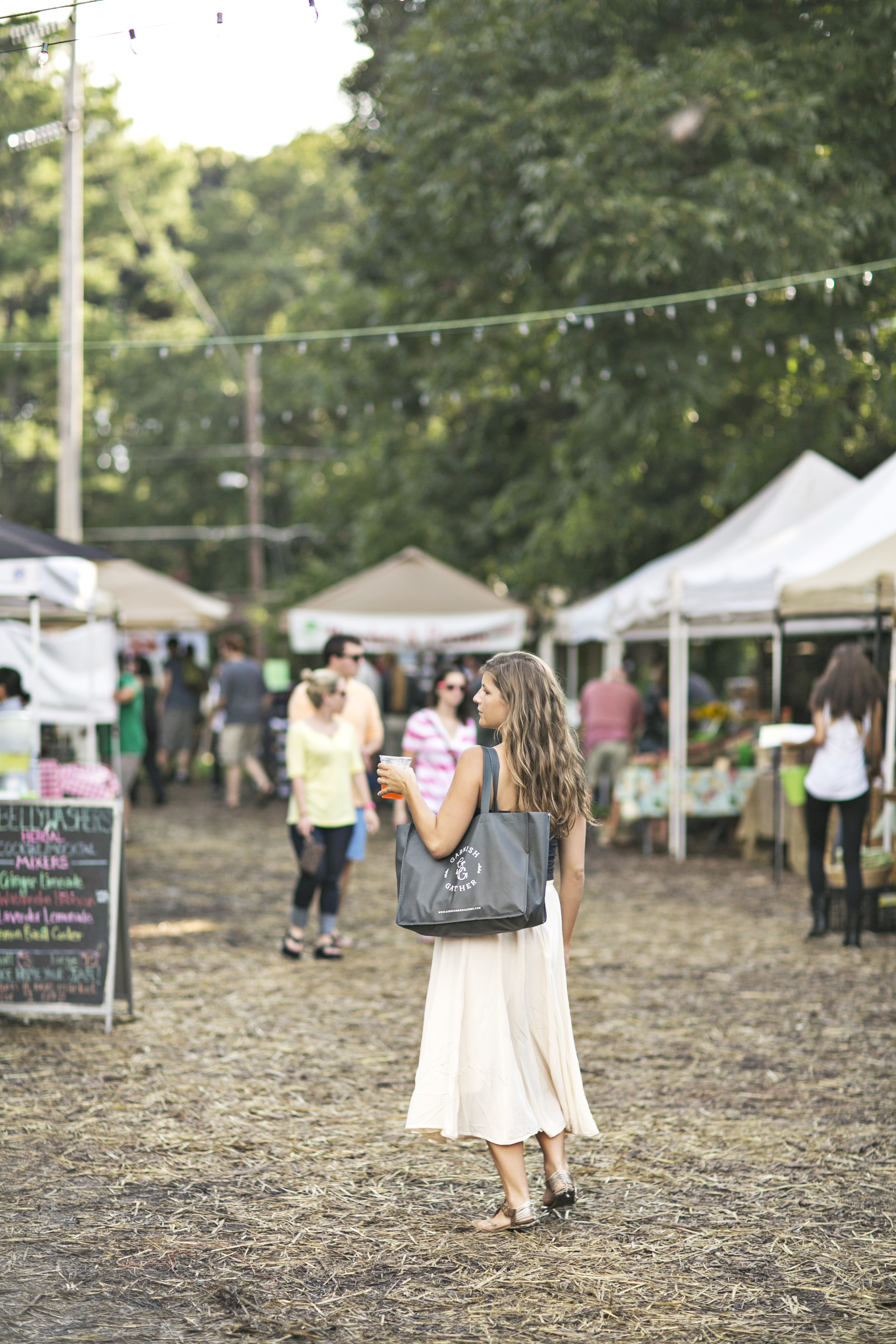 5 Tips for Shopping at a Farmers Market