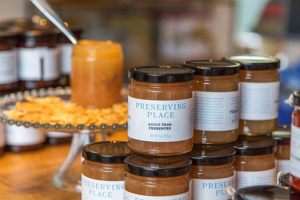 Preserving Place: A Local Shop with a CAN-do Spirit