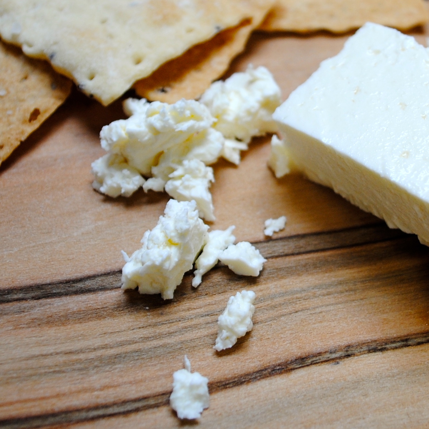 Caly Road Feta Cheese