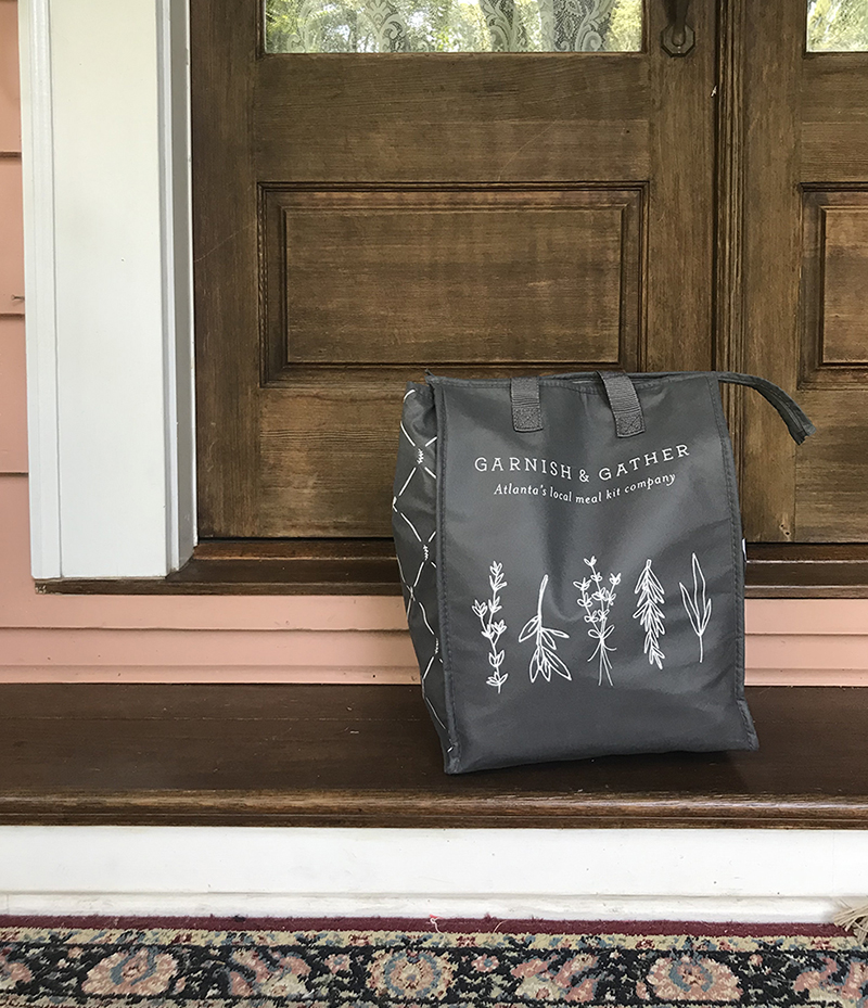 Returning G&G Bags